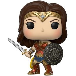 Pop Movies Dc Ww Wonder Woman