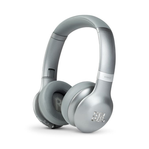 JBL EVEREST 310 mobile headset Binaural Head-band Silver Wired & Wireless
