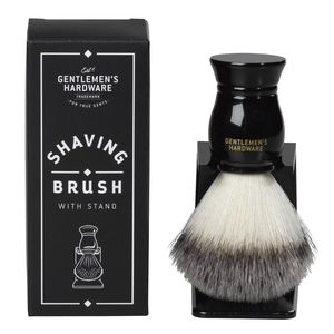 Gentlemen's Hardware Shaving Brush Stand