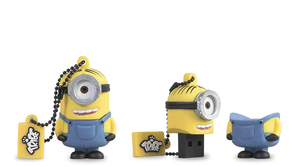 Tribe Minions Stuart 16GB USB Flash Drive