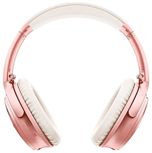 Bose Quietcomfort 35 Ii Headset Head-Band Rose Gold