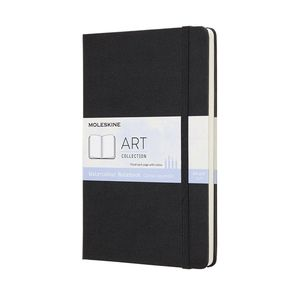 Moleskine 8058341715635 Art Watercolor L