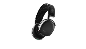 Steelseries Arctis 7 Binaural Head-Band Black