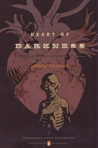 Heart Of Darkness Penguin Classics Deluxe Edition