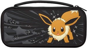 Ns Pdp Travel Case Eevee Edition