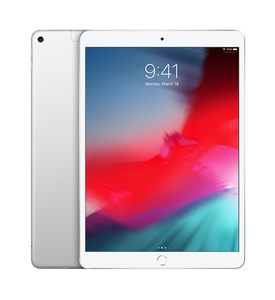 Apple iPad Air tablet A12 256 GB 3G 4G Silver