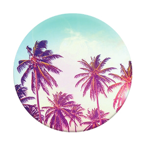 Popsockets Palm Tree