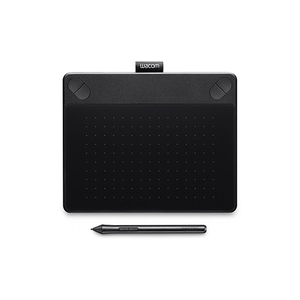 Wacom Photo 2540lpi 152 x 95mm USB Black Graphic Tablet