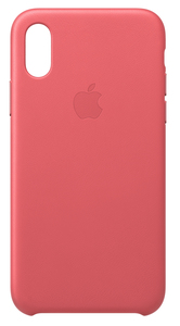 Apple MTEU2ZM/A 5.8 Inch Cover Pink mobile phone case