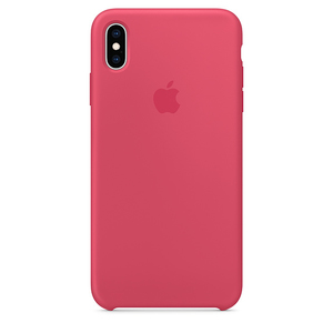 Apple MUJP2ZM/A mobile phone case 16.5 cm (6.5 Inch) Cover Pink