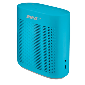 Bose SoundLink Color II Blue Bluetooth Speaker