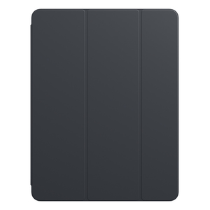 Smart folio 12 9 ipad pro 3rd gen charcoal grey