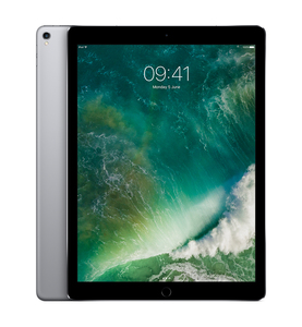 Ipad Pro 12.9-Inch 64Gb Wi-Fi Space Grey