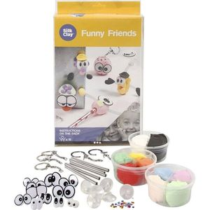 Easy Kit Funny Friends