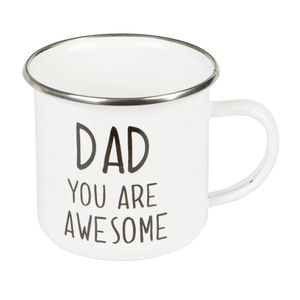 Dad You Are Awesome Mug
