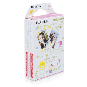 Fujifilm Instax Mini Instant Picture Film 10 Pc(S)