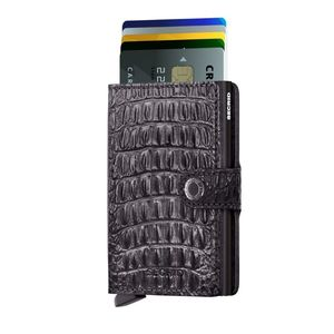 Secride Mini Wallet Mn Black