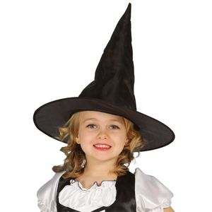 Hat Witch Child Size
