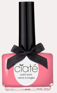 Ciate Raspberry Collins Nail Polish
