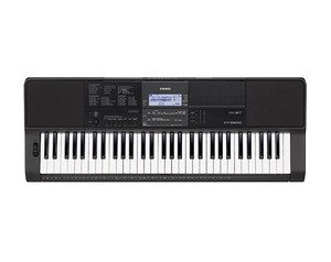 Casio Keyboards 61 Keys Ct-X800C2