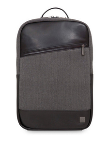 Knomo 43-401-BKG backpack Grey