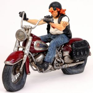 FORCHINO FO85031 THE MOTORBIKE 50
