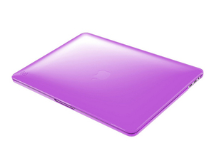"Speck SmartShell notebook case 38.1 cm (15"") Cover Purple"