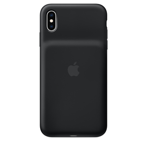 Apple Smart Battery Case Black For Iphone Xs Max