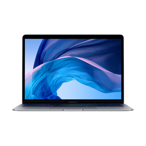 Macbook Air 13-Inch Space Grey 1