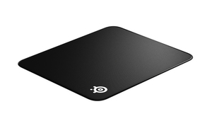 Steelseries Qck Edge Medium Black Gaming Mouse Pad