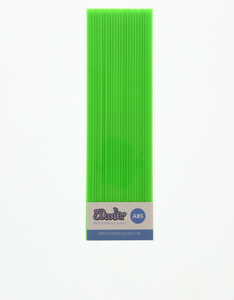 3D Doodler Stick Gerrreally Green Ab12Grrr