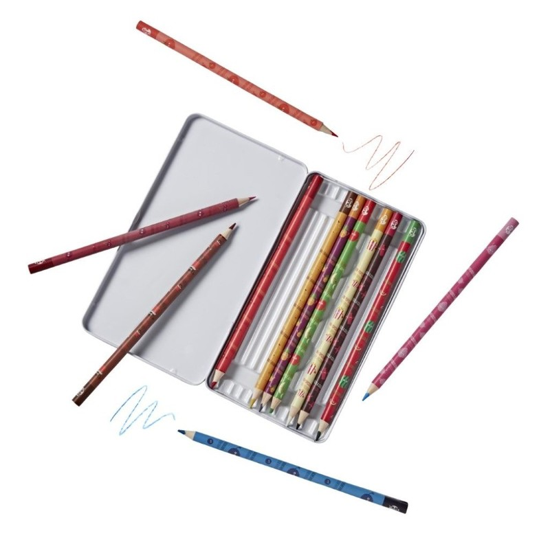 Sniffy Sketchies Scented Pencils