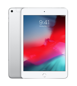 Apple iPad mini tablet A12 64 GB 3G 4G Silver