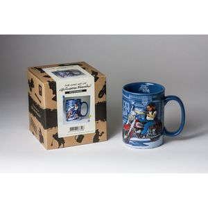 Forchino Fo83000 Mug The Motorbike