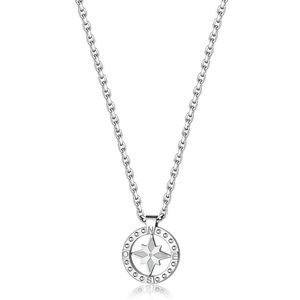 Necklace compass Small