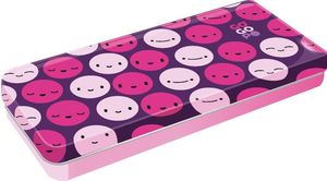 GoGoPo Tin Pencil Case