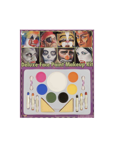 Make up dlx face painting kit
