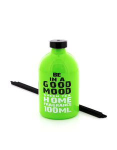 Big Reed Good Mood Diffuser Green Tea 100ml