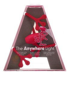 Anywhere Light Posey Pink Booklight