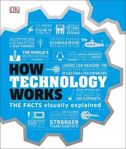 How Technology Works The Facts Visuallyexplained