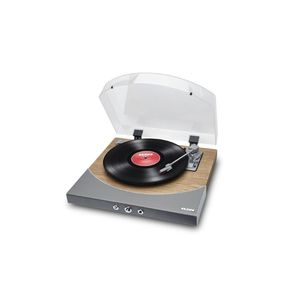 Ion Premier Lp Bt Turntable Natural