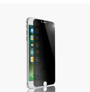 Qdos Optiguard Anti-Glare Screen Protector Iphone 7+ 1 Pc(S)