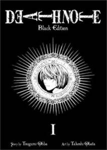 Death Note Black: v