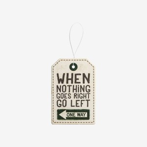 Car sweet car car freshener go left pack