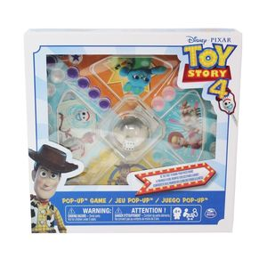 Toystory4 Popup Game