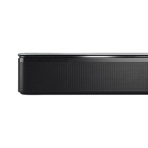 Bose Soundbar 700 Smart Speaker Black