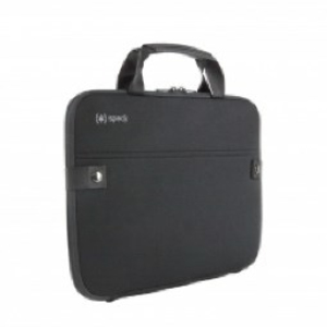 "Speck 112440-1050 notebook case 35.6 cm (14"") Sleeve case Black"