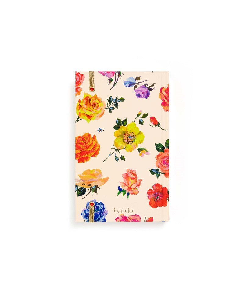 17 Month Classic Planner Coming up Roses