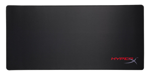 HyperX FURY S Pro Gaming XL Black Gaming mouse pad