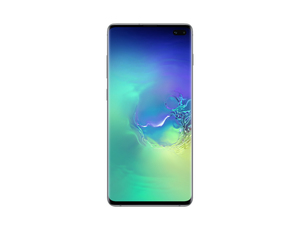 Samsung Galaxy S10 Plus 128Gb Green